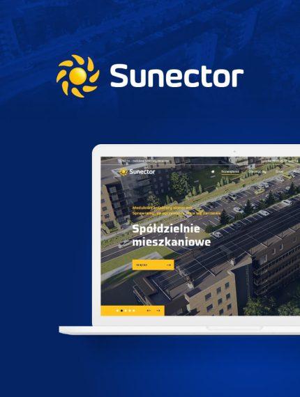 Roxart portfolio - Sunector