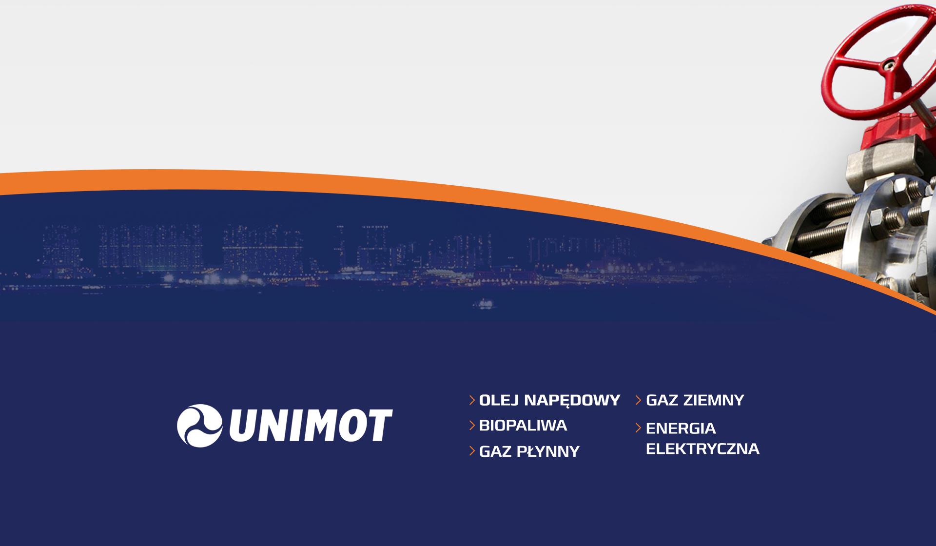 Unimot - Realizacja - Agencja ROXART