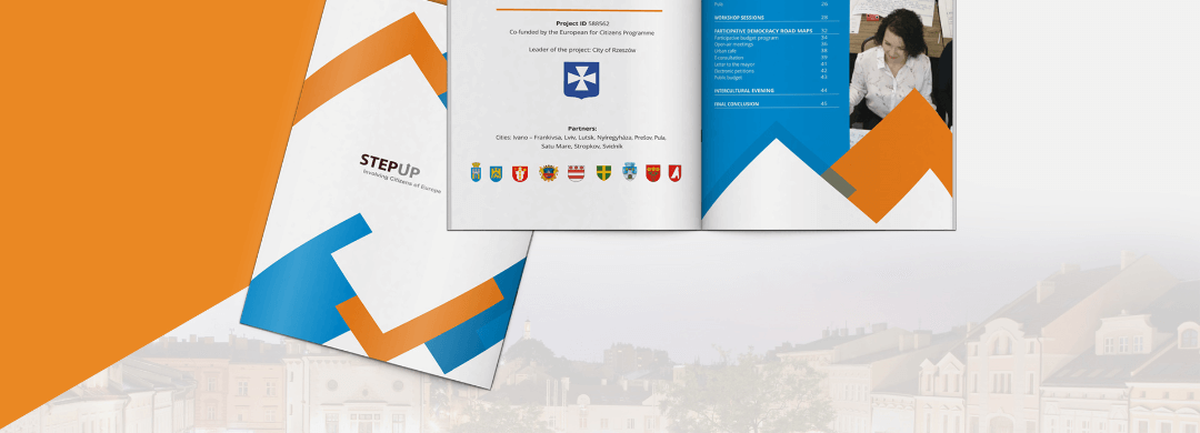 Roxart portfolio - Urząd Miasta Rzeszowa
