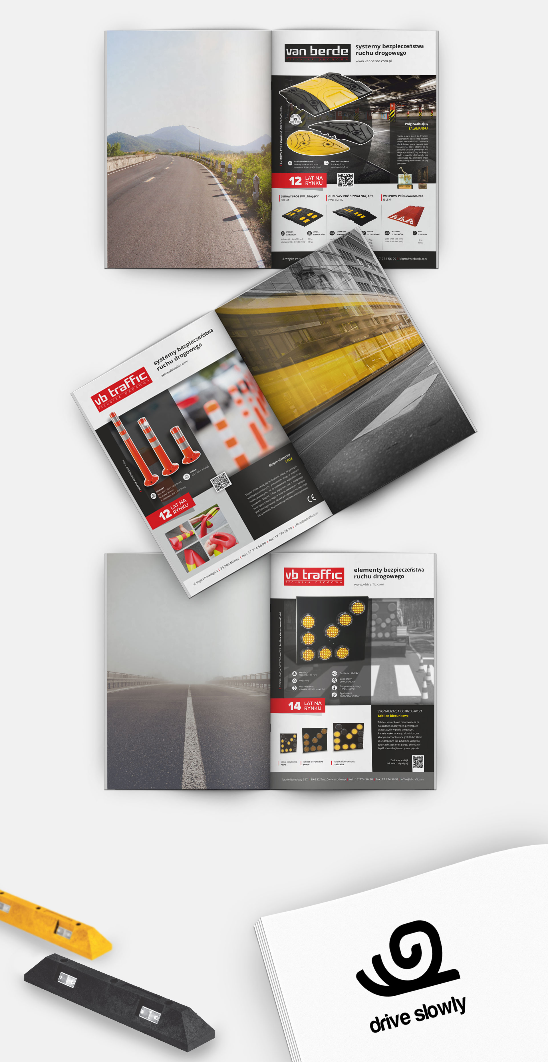 Van Berde - Realizacja - Agencja ROXART