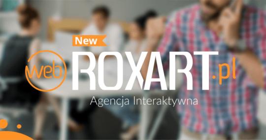 Roxart blog - Premiera – nowy dział ROXart!