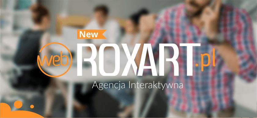 Premiera – nowy dział ROXart!