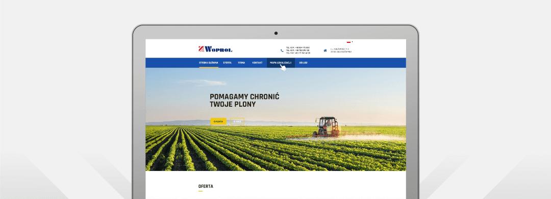 Roxart portfolio - Woprol