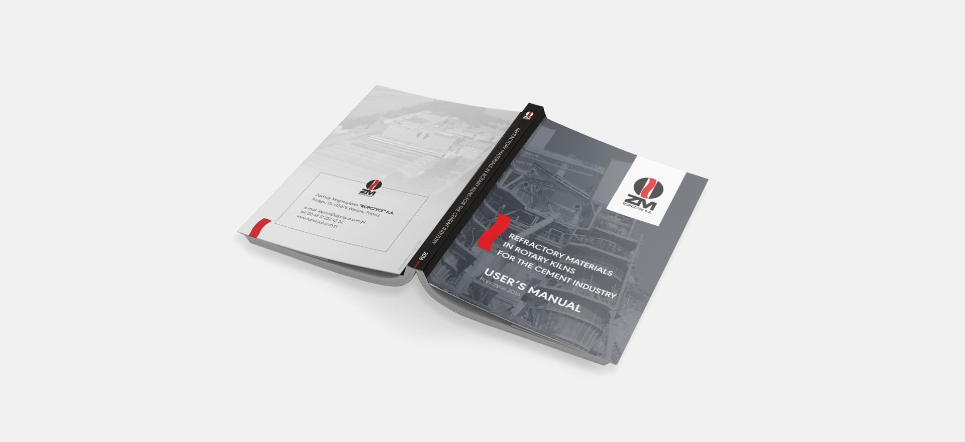 ZM Ropczyce - Realizacja - Agencja ROXART
