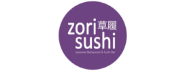 Logo Zori Sushi